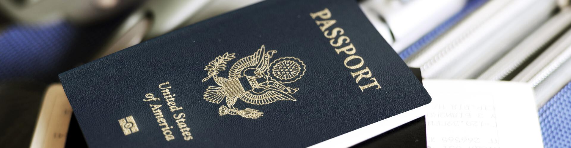 Green card в Америку